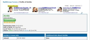 How to Add MyBB Adsense to Your Forum, No Plugins - Header
