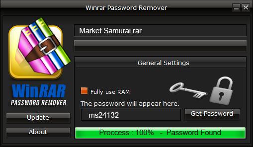 Winrar password remover free full version download | WinRAR