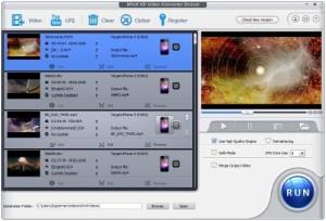 WinX HD Video Converter Deluxe 4.2.0