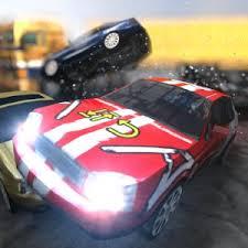 Highway Crash Derby v1.2.1 [Mod] Android