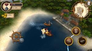 Pirate Dawn [Alpha] v0.6 [Mod+Unmod]